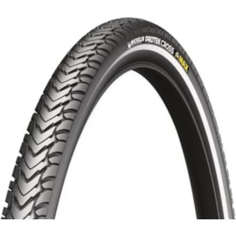 Michelin Protek Cross Max 700x35C Wire Bead Tyre