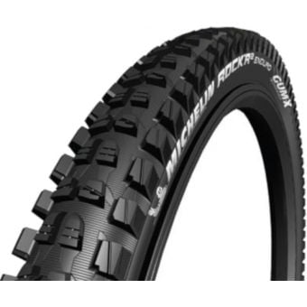 """Michelin Rock R2 Enduro 27.5x2.35"""" Foldable Front Tyre"""