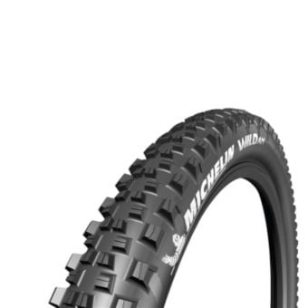 "Michelin Wild AM Performance 27.5x2.80"" Foldable Tyre"
