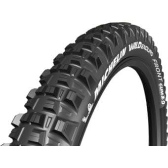 "Michelin Wild Enduro Front Gum-X3D 29x2.4"" Foldable Tyre"