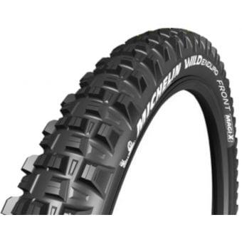 "Michelin Wild Enduro Front Magi-X2 29x2.4"" Foldable Tyre"
