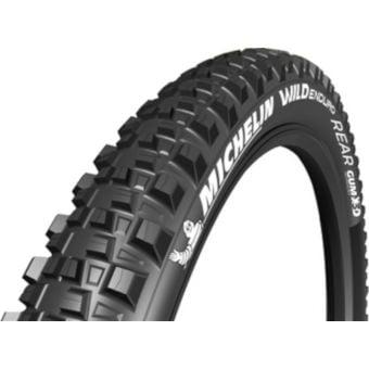 "Michelin Wild Enduro Rear Gum-X3D 27.5x2.4"" Foldable Tyre"