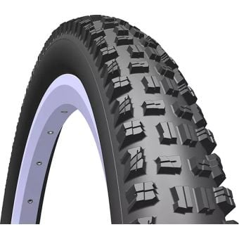 "Mitas Highlander 29x2.45"" Textra+ Folding All Mountain/e-Bike Tyre"