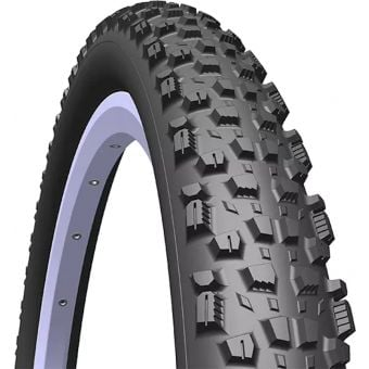 "Mitas Kratos 29x2.45"" Textra+ Folding All Mountain Tyre"