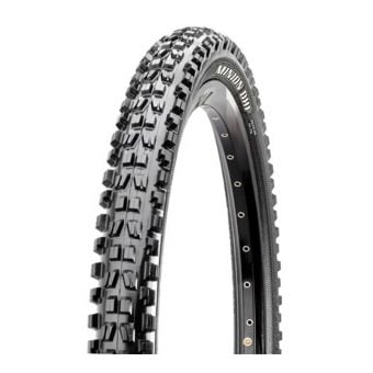 Maxxis Minion DHF 29x2.50 EXO TR Folding MTB Tyre