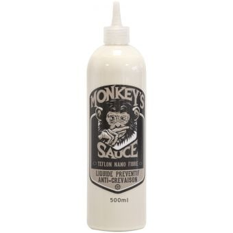 Monkey's Sauce Tyre Sealant 500ml Bottle