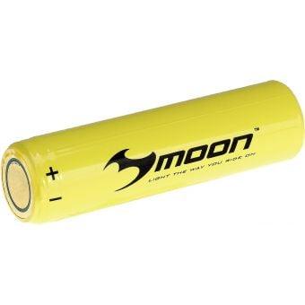 Moon 3.7V 1600Ah Rechargeable Battery