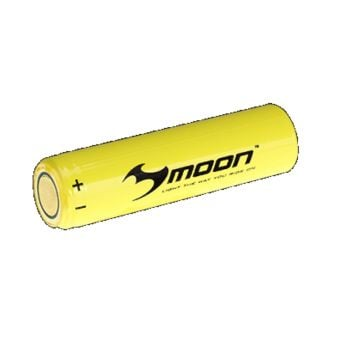 Moon 3.6V  2600Ah Rechargeable Battery