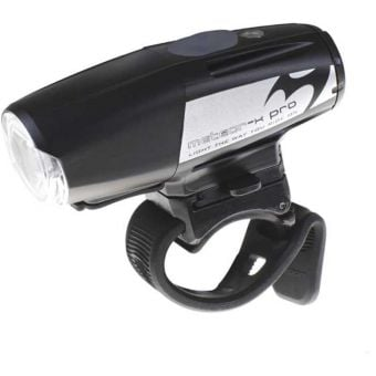 Moon Meteor-X Auto 320/450 lm Front Light