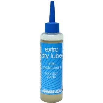 Morgan Blue Extra Dry Lube 125mL