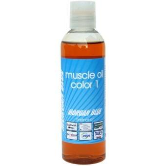 Morgan Blue Muscle Oil Colour 1 200mL