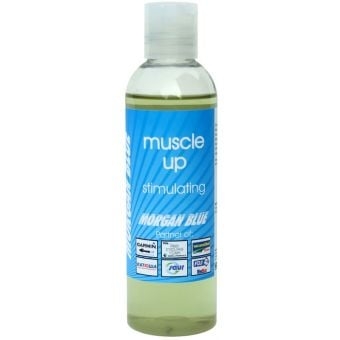 Morgan Blue Muscle Up 200mL