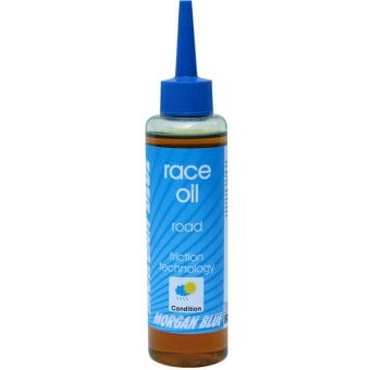 Morgan Blue Race Oil Road 125mL