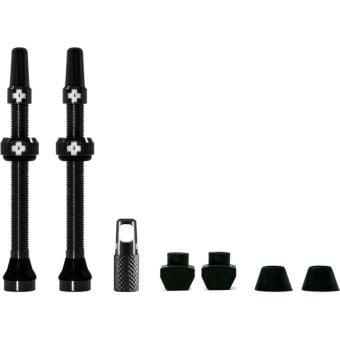 Muc-Off Tubeless Valve Kit 60mm Pair