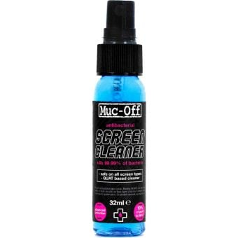 Muc-Off Anti-Bacterial Tech Care Screen Cleaner 32ml