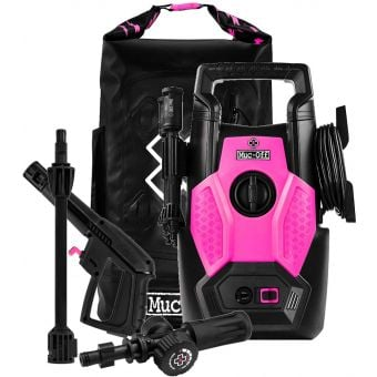 Muc-Off Bicycle Pressure Washer Kit