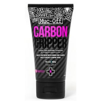 Muc-Off Carbon Assembly Paste/Gripper 75g