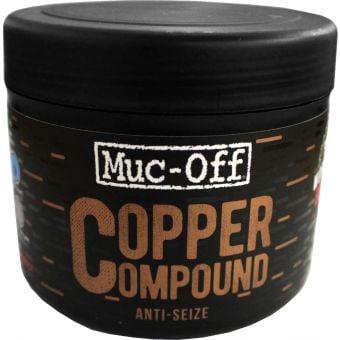 Muc-Off Copper Compound Anti-Seize 450g