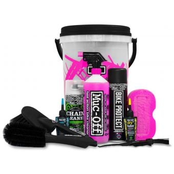 Muc-Off Dirt Bucket Cleaning Kit with Filth Filter