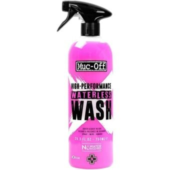 Muc-Off High Performance Waterless Wash Cleaner 750ml