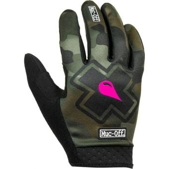 Muc-Off MTB Gloves Camo