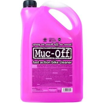 Muc-Off Nano Tech Bike Cleaner 5L Container