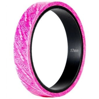Muc-Off Tubeless Rim Tape 10m x 17mm Roll
