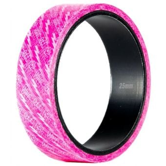 Muc-Off Tubeless Rim Tape 10m x 25mm Roll