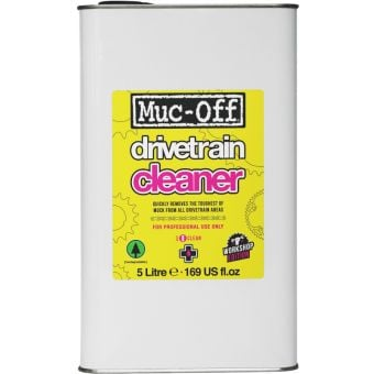 Muc-Off Workshop Drivetrain Cleaner 5L