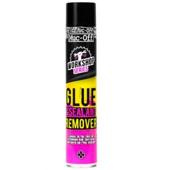 Muc-Off Workshop Glue and Sealant Remover 750ml