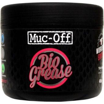 Muc-Off Workshop Bio Grease Tub 450g