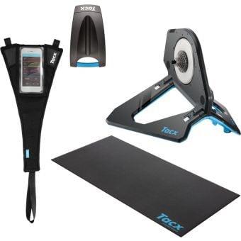Tacx Neo 2T Smart Trainer Bundle