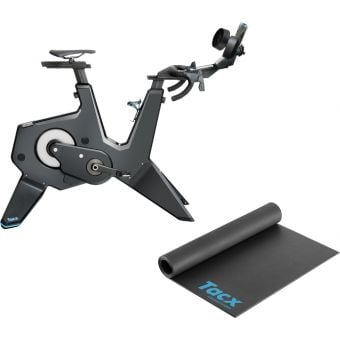 Tacx T8000 Neo Bike Smart Trainer Bundle