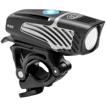 Nite Rider Lumina Micro 650 lm USB Front Light