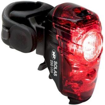 Nite Rider Solas 250 lm USB Rear Light