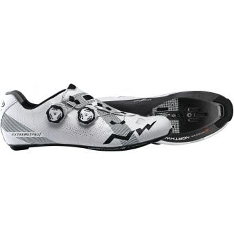 Northwave Extreme Pro Road Shoes White