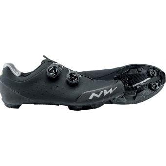 Northwave Rebel 2 MTB Shoes Black