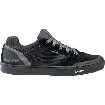 Northwave Tribe Flat Pedal Shoes Black