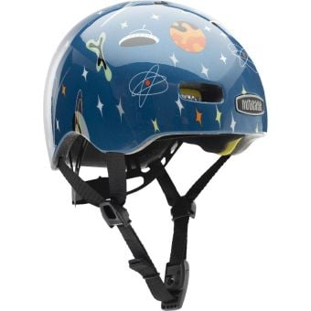 Nutcase Baby Nutty Galaxy Guy Gloss MIPS Helmet