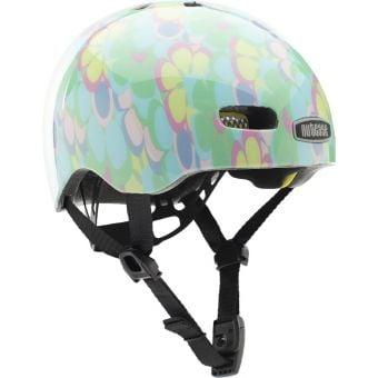 Nutcase Baby Nutty Petal To Metal Gloss MIPS Helmet