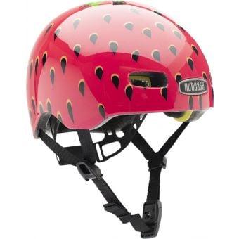 Nutcase Baby Nutty Very Berry Gloss MIPS Helmet