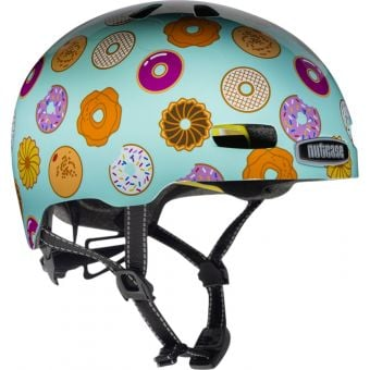 Nutcase Little Nutty Doh Gloss MIPS Toddler Helmet