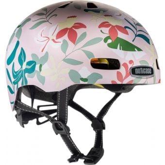 Nutcase Little Nutty Leaf It MIPS Youth Helmet
