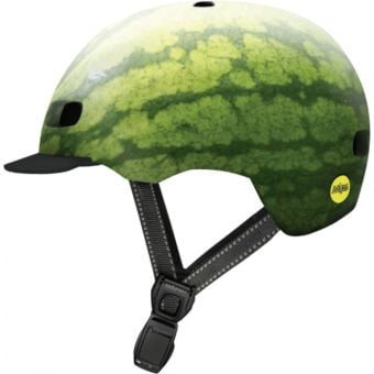 Nutcase Little Nutty Watermelon MIPS Youth Helmet