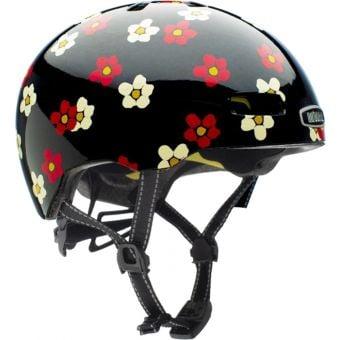 Nutcase Street Fun Flor-All Gloss MIPS Helmet