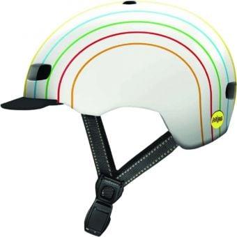 Nutcase Street Pinwheel MIPS Helmet