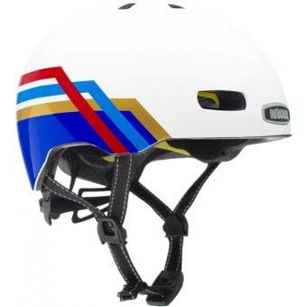 Nutcase Street Vantastic Notion Metallic MIPS Helmet