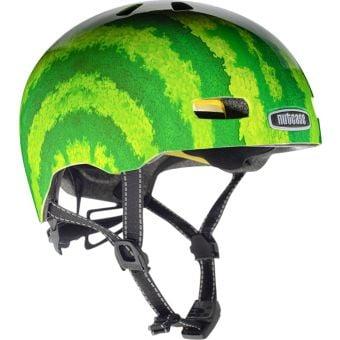 Nutcase Street Watermelon MIPS Helmet