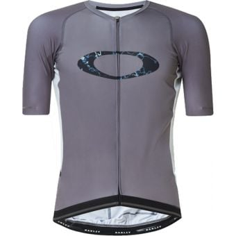 Oakley Icon Jersey 2.0 Uniform Grey 2020