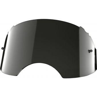 OAKLEY Airbrake MX Replacement Goggle Lens Dark Grey
